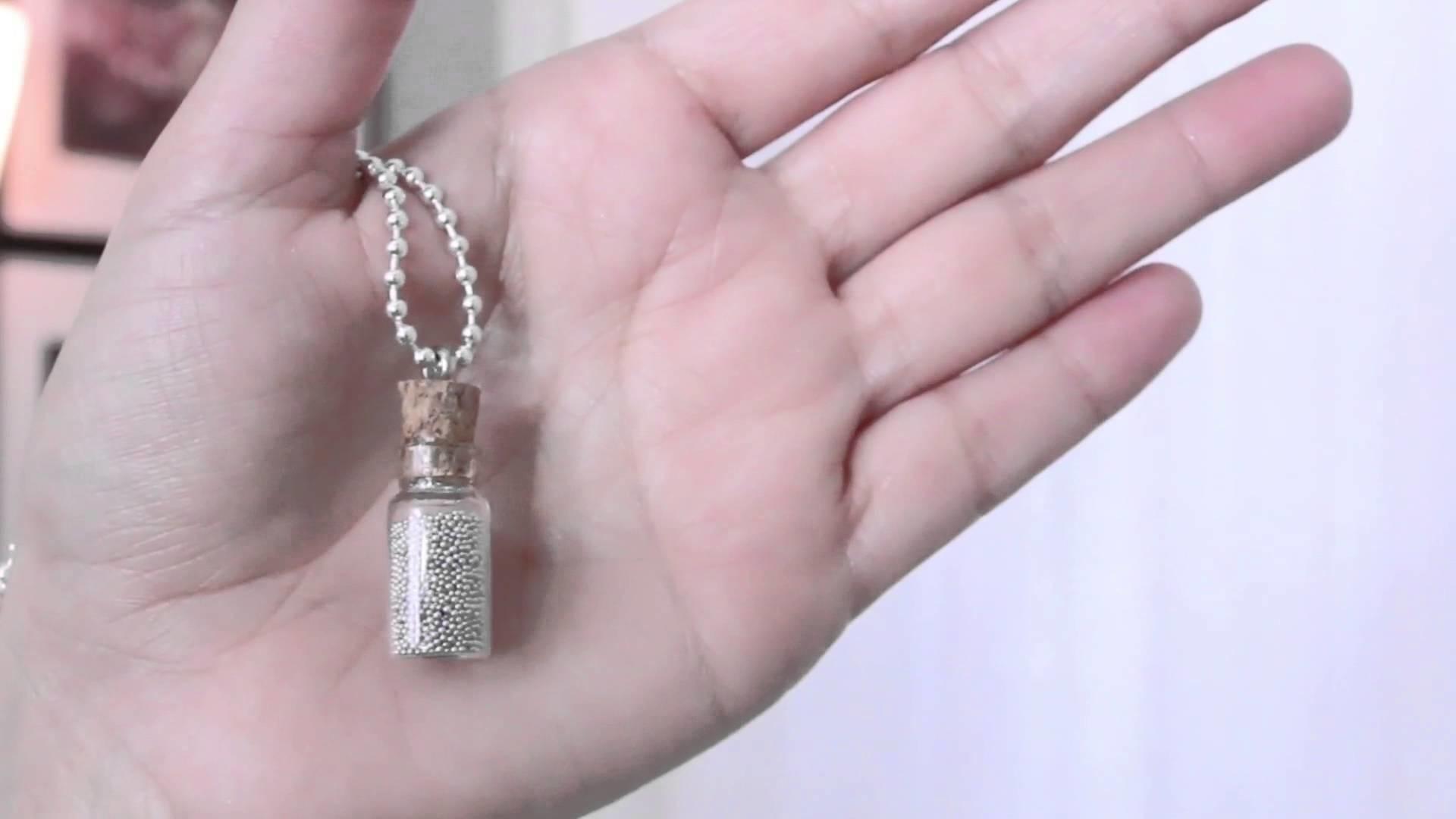 El collar amuleto para tener poder, suerte, paz y más.