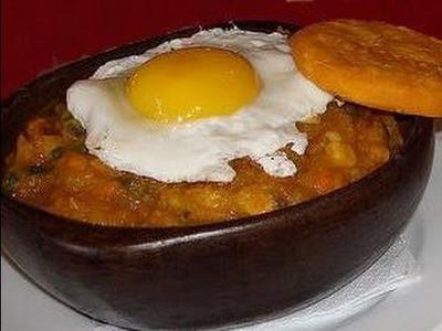 Receta: Charquican Chileno (Rico Y Facil) - Silvana Cocina Y Manualidades