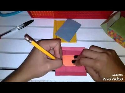DIY: Happy Gift Box