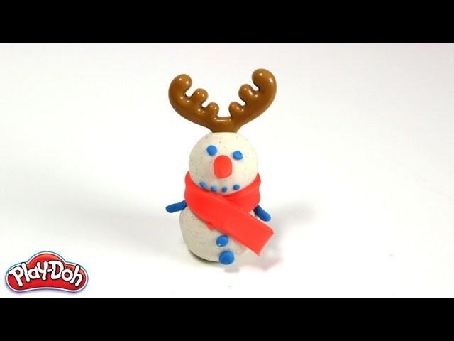 Navidad en plastilina (Hellokids)