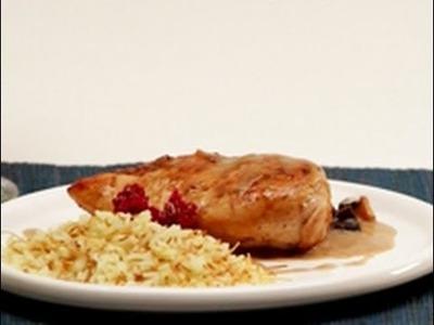 ABC Gourmet. Salsas, Dips y Aderezos - Salsa de hongos
