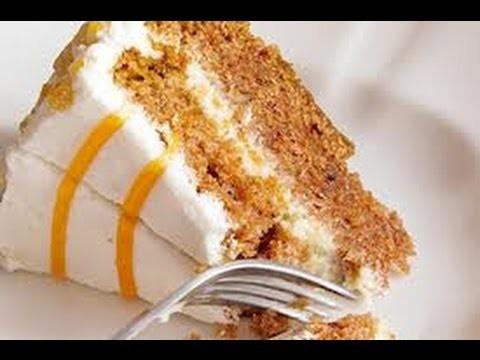 Receta: Torta Crema y Dulce De Leche (Facil Y Deliciosa) - Silvana Cocina YManualidades