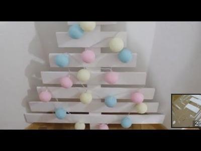 Cómo hacer un árbol de madera | facilisimo.com