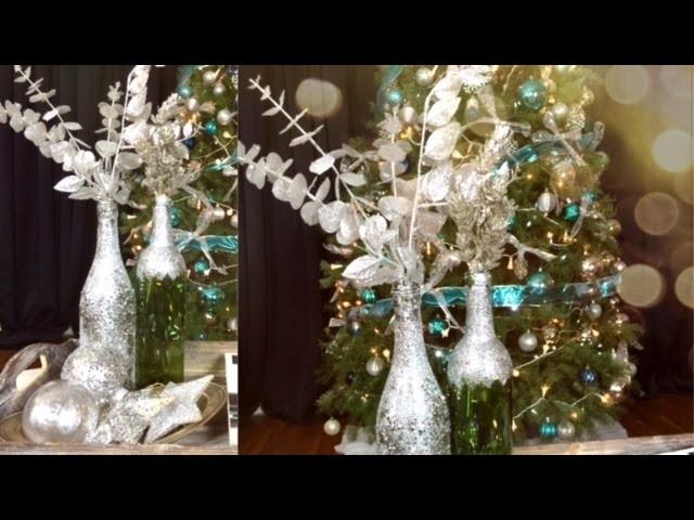 DIY   Adornos para Navidad! ♡ JustLiveAlicia
