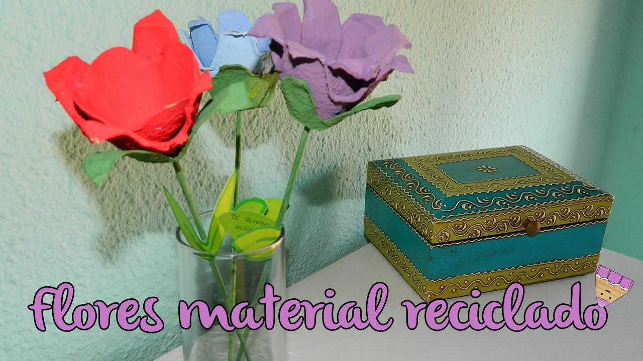 Regalo para el día de la madre (Mother's Day) |DIY| Sandrusqueta