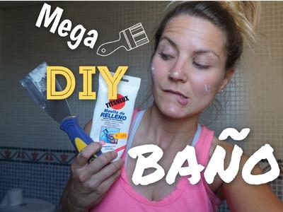 Mega DiY: Baño