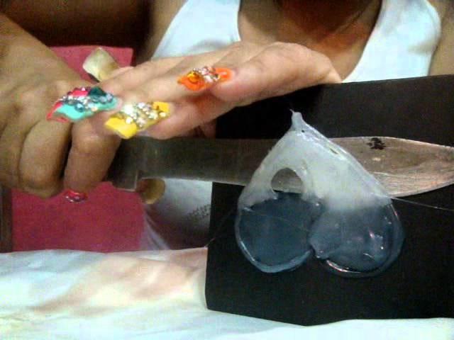 """DIY Manualidad con silicona, regalo para san valentin o en cualquier ocasion """"llavero"""""""