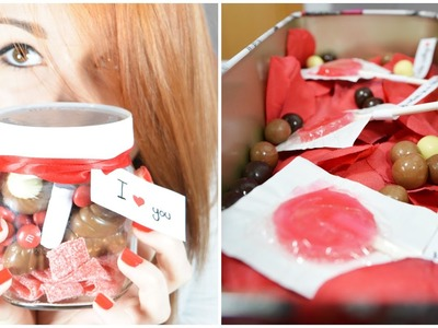 DIY: Regalos para San Valentín | Jess Carter