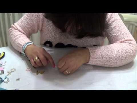 DIY PULSERITA DE MUÑEQUITA GORJUSS Y PUNTILLA
