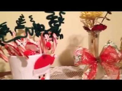 DIY Ideas Para Decorar En Navidad Stylebyoli