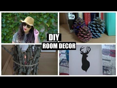 DIY - Room Decor | MakeupByAinster