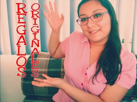 REGALOS ORIGINALES I DIY I QUE REGALAR EN NAVIDAD I NAVIDAD I BAKING LOVE