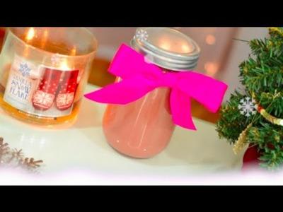 DIY Ideas Baratas De Regalos Para navidad | BeautyByPriscila