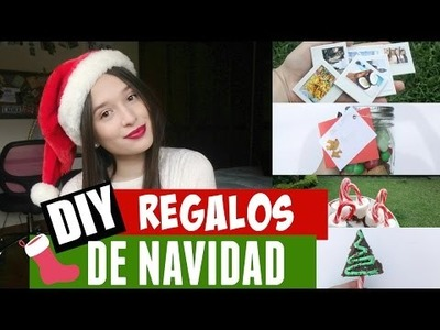 Regalos DIY-Navidad 2015