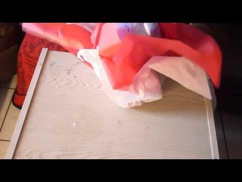 . :::DIY:::.  Adornar Bolsa de Regalo  [FÁCIL]