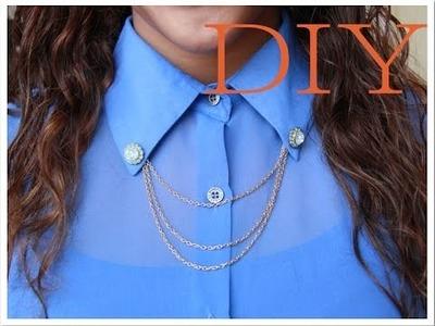 DIY: Decorado para tu blusa !!!!! Mafer Benites