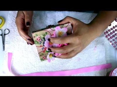 DIY Joyero para regalar el  Dia de las Madres   Colaborativo YMC