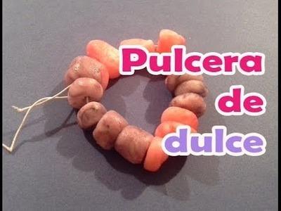 DIY: Pulsera de dulce