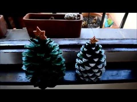 CHRISTMAS DIY || 3 DIY para NAVIDAD