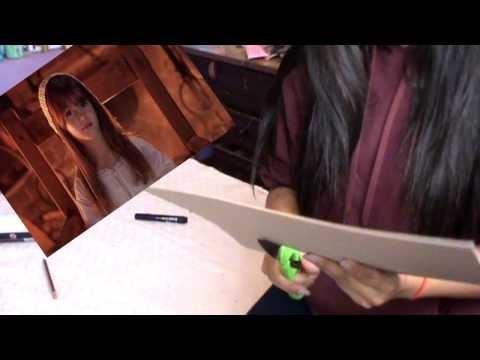 DIY: DECORA PARA HALLOWEEN! || HappyStyle17
