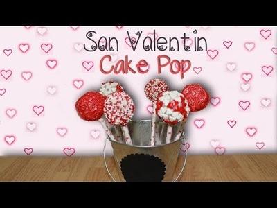 DIY: Cake POP