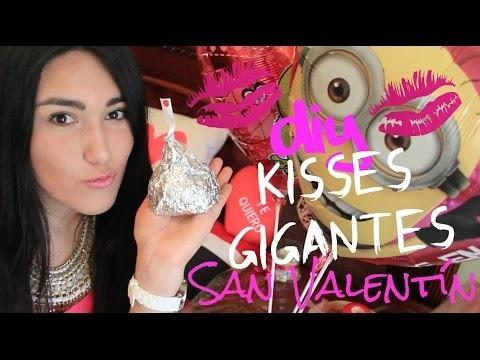 REGALO SAN VALENTIN ORIGINAL ! DIY 14 de febrero