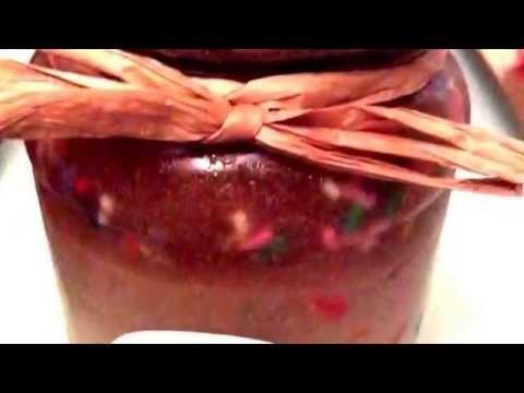 DIY: Sprinkles Soy candle : Part I (primera parte)