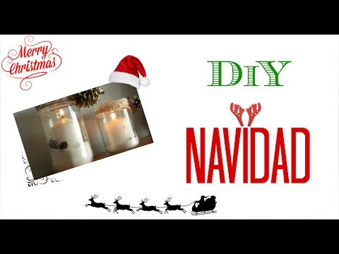 DIY NAVIDAD | Room decor Xmas | Christmas
