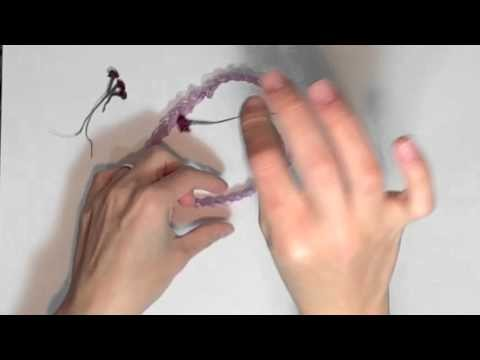 DIY balerina para bebé- Cocopietrini