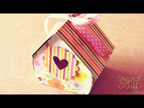 Un dulce hogar :3 DIY [Especial San Valentín 2016]