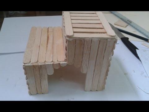 Casa para hamster DIY