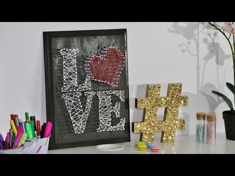 DIY DIA DEL AMOR Y AMISTAD - THURSDAY CON INGRID  (Manualidades para San Valentín)
