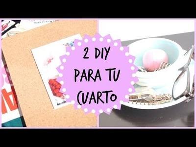 ·DIY· Para Tu Cuarto