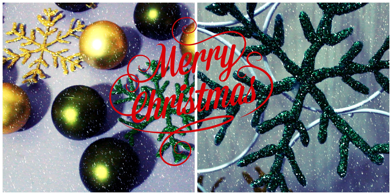 DIY Decoración para Navidad(Copos de nieve) | Patri Fernandez
