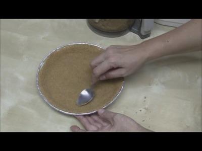 Cómo Hacer Base de Galletas para Tartas