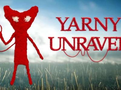 Yarny de Unravel, cómo se hace