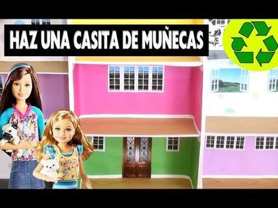 Haz una casita de muñecas- [COMPLETO] por pedido