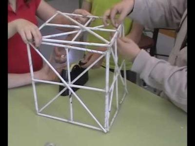 Estructura de papel (parte 2 de 3)