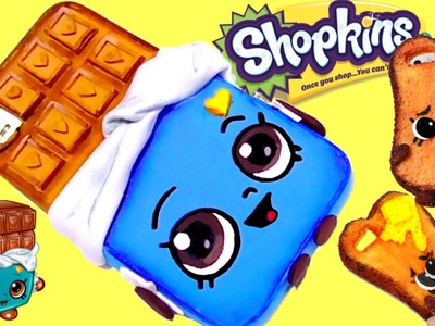 Funda para móvil de Shopkins. Cheeky chocolate case phone