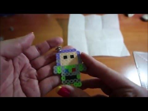 Crafty Mundo Geek - Tips y Tutorial de Perler Beads