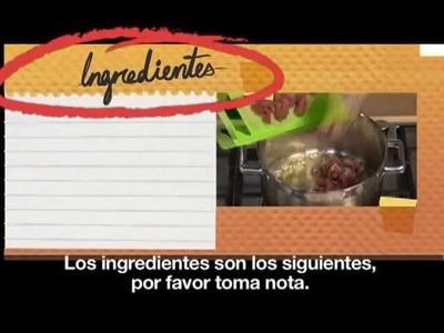 Platillo Sabio Profeco: Puntas de res con champiñones [Revista del Consumidor TV 22.2]