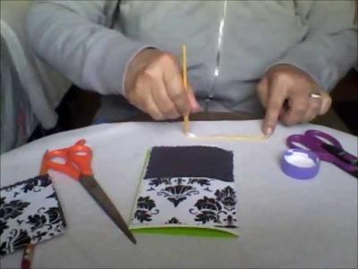 Como hacer tarjetas para cumpleanos y toda ocacion