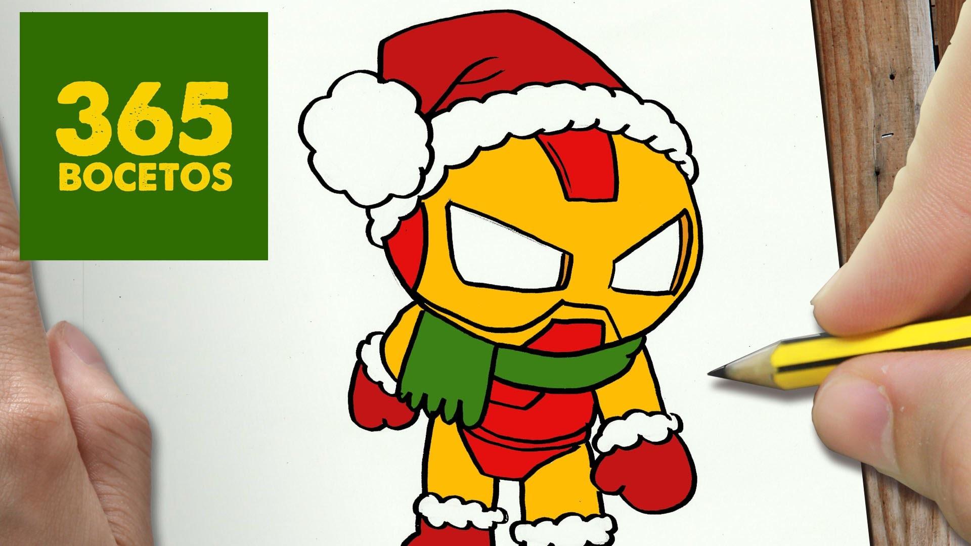 Iron Man – Minasscraft Patrones Amigurumis | 1080x1920