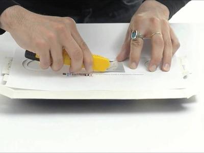 Como hacer un soporte para celulares casero