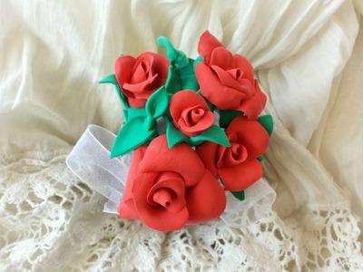 Cómo hacer una canasta de rosas  | facilisimo.com