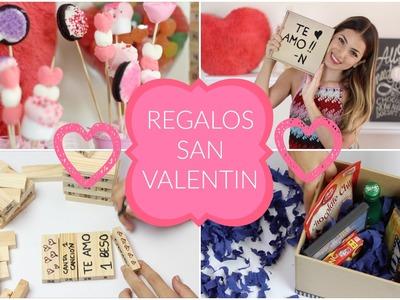 Regalos originales para San Valentín | Natalia Merino