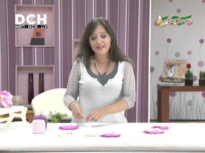 Monedero - Yasna Pino - Casa Puchinni