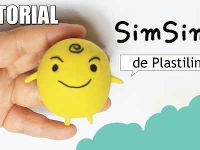 Tutorial SimSimi de Plastilina
