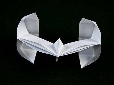 Como hacer una nave de star wars de papel (facil)