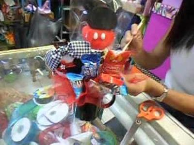 Detalle con taza para hombre Mickey Mouse